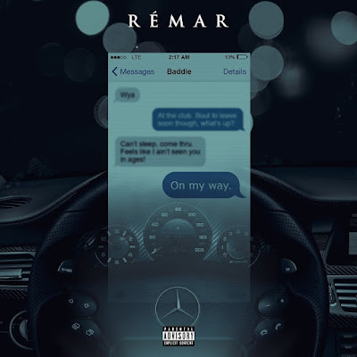 "Rémar Unveils New Single ""On My Way"""