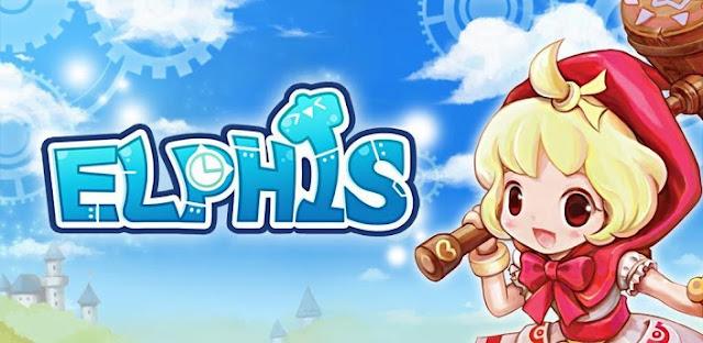 download game elphis adventure mod apk