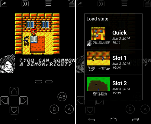 my old boy apk preview