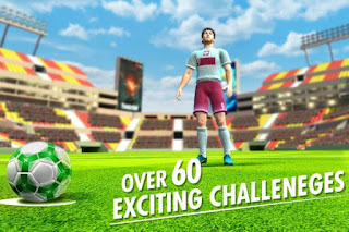 World Football Real Cup Soccer Mod Apk v1.0.6