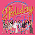 "[Studio Album] Girls' Generation - The 6th Full Album ""Holiday Night"""