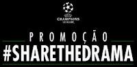 Promoção Heineken Share the Drama heinekenpromo.com.br