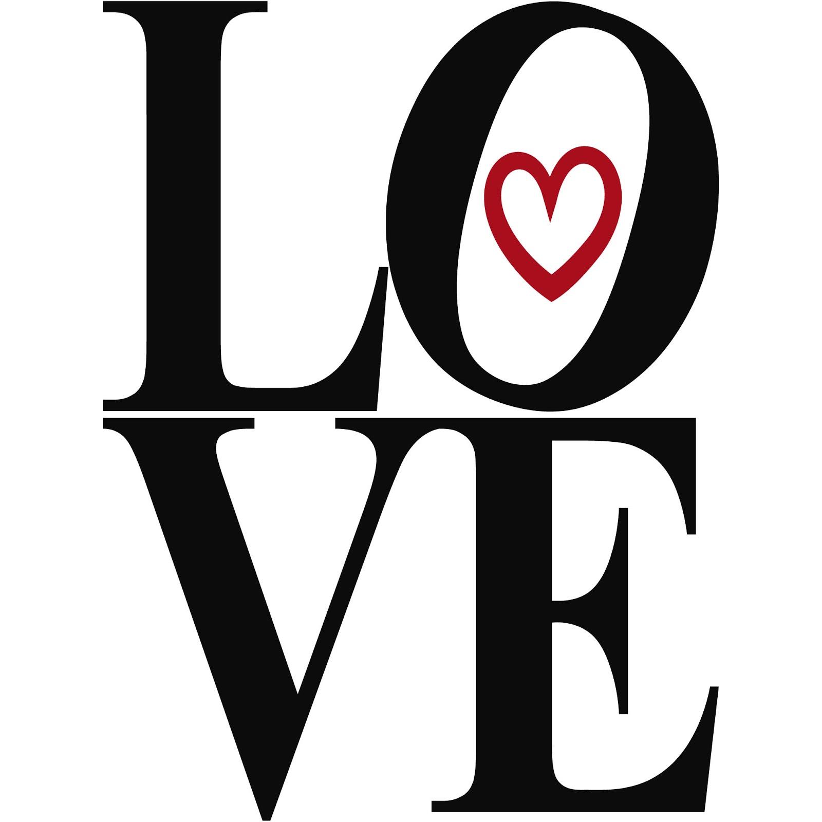 Download love svg freebie