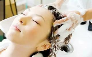 Manfaat Creambath
