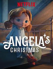 pelicula La Navidad de Angela