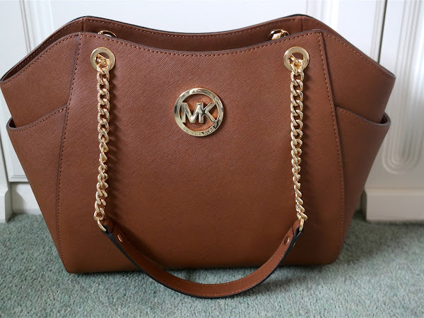New York Fashion Haul - Michael Kors, Pandora and PINK
