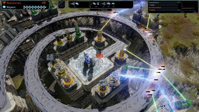 Download Defense Grid 2 Special Edition Free For PC