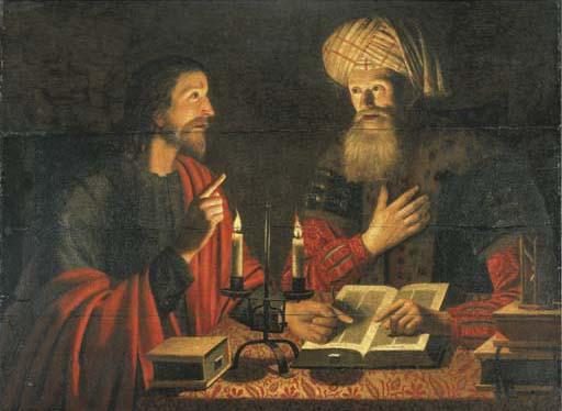 El Evangelio Comentado: Las obras de Jesús (Jn 10, 31-42)