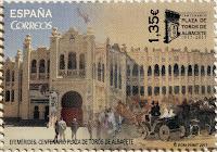 CENTENARIO PLAZA DE TOROS DE ALBACETE 1917-2017
