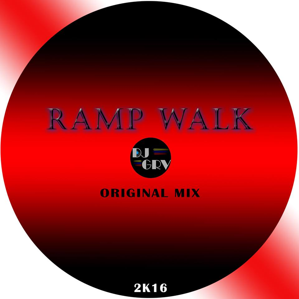 Bhagwa Rang Dj: Ramp Walk Original Mix