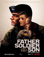 pelicula La familia del soldado (2020)