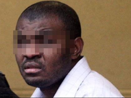 This Nigerian Man Claims He Made Love to a Woman Who Turned into a Snake!