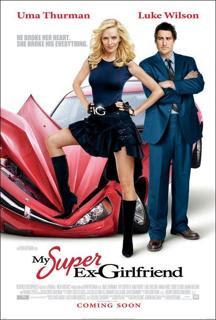 descargar Mi Super Ex Novia (2006), Mi Super Ex Novia (2006) español