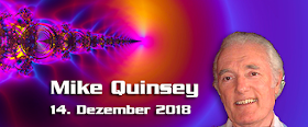 Mike Quinsey – 14.Dezember 2018