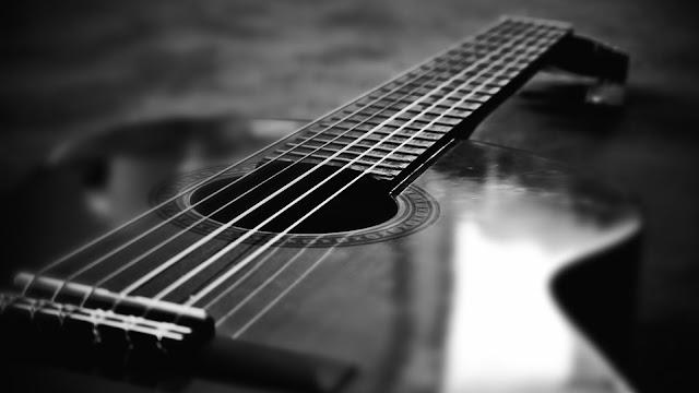 Những Kinh nghiệm quý báu để chơi đàn GUITAR hay