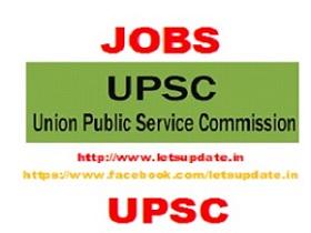 Union Public Service Commission (UPSC), Assistant Commandant-letsupdate