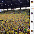 Another Edited Photos of Mar Roxas Rally Spotted on Facebook
