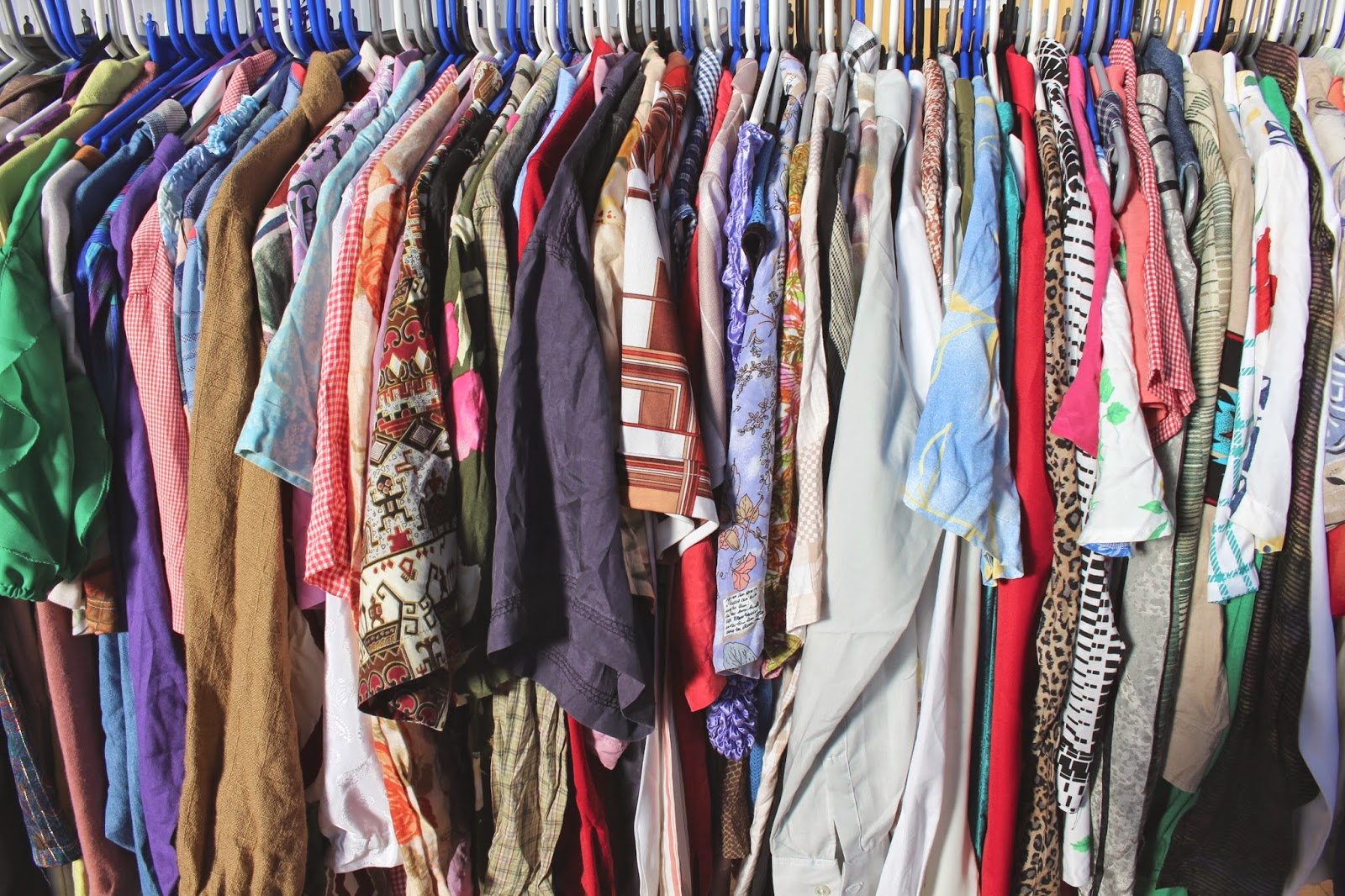 Need some extra cash? Check out these tips on how to sell old clothes for money.