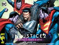 Injustica 2 #38