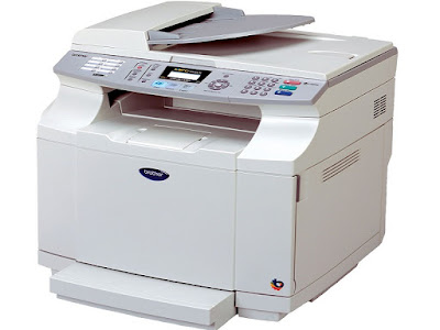 Image Brother MFC-9420CN Printer Driver