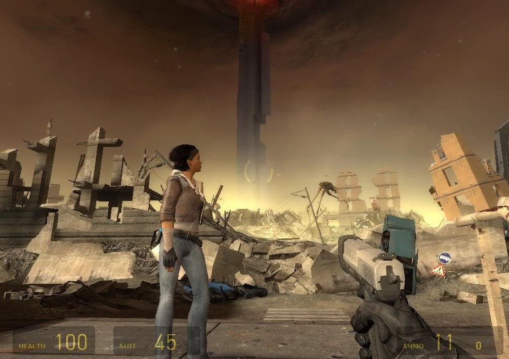 Half Life 2 Android Requirements