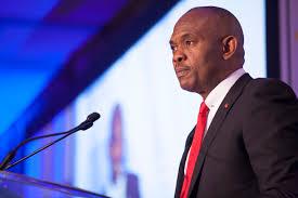 TONY ELUMELU TO DELIVER CLOSING ADDRESS AT SWIFT REGIONAL CONFERENCE