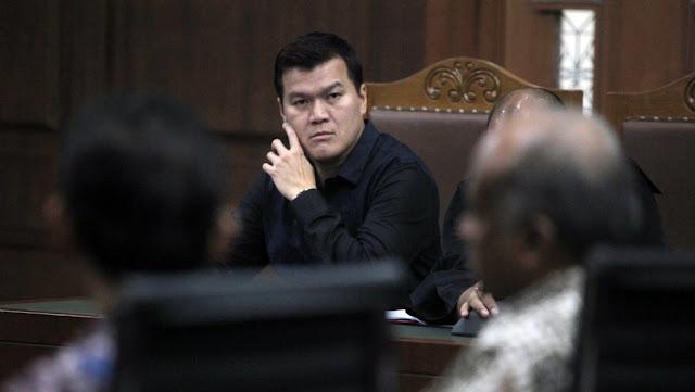 Kuasa Hukum Andi Narogong Harap Pengajuan JC Ringankan Vonis