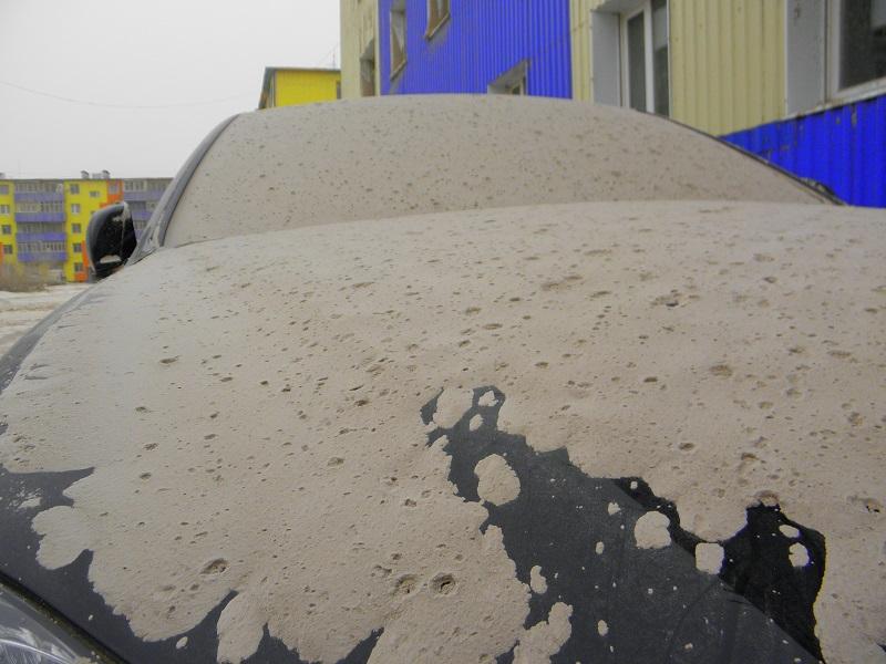 извержение вулкан шивелуч камчатка 2010