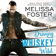 Contemporary Romance Feature: DRIVING WHISKEY WILD by Melissa Foster