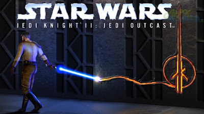 Jedi Knight II Touch Apk + Data for Android