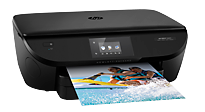 HP Envy 5665 Printer Driver Download