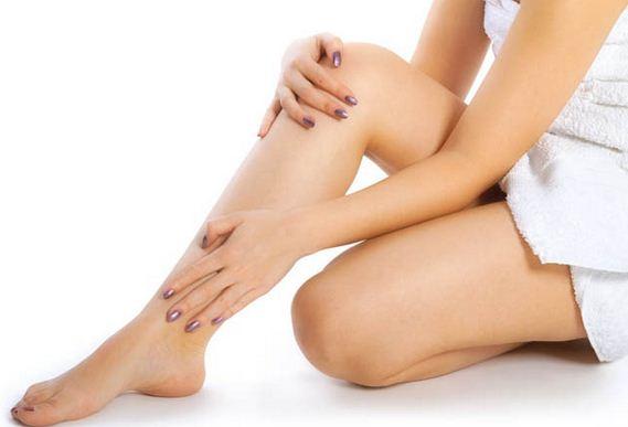 Cara menghilangkan bulu kaki secara alami dan permanen