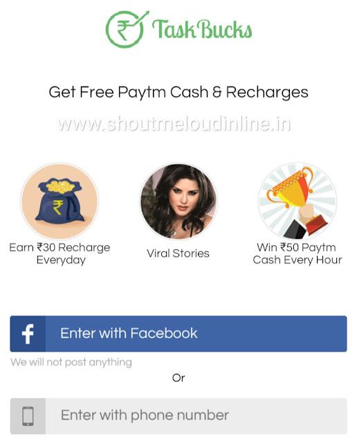 Earn money from smartphone