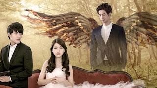 Film Drama Taiwan I Am Sorry, I Love You Subtitle Indonesia