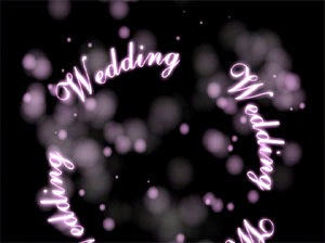 Wedding Motion Graphics backgrounds