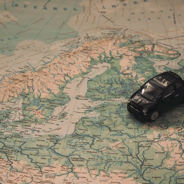 Hiring Car Abroad- Is It Worth It?