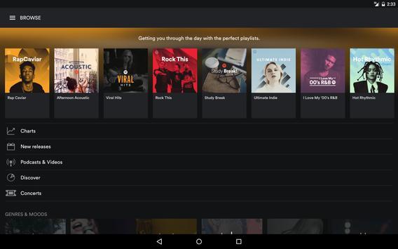 Spotify Music v8.4.98.892 Mod APK [Premium/Final]