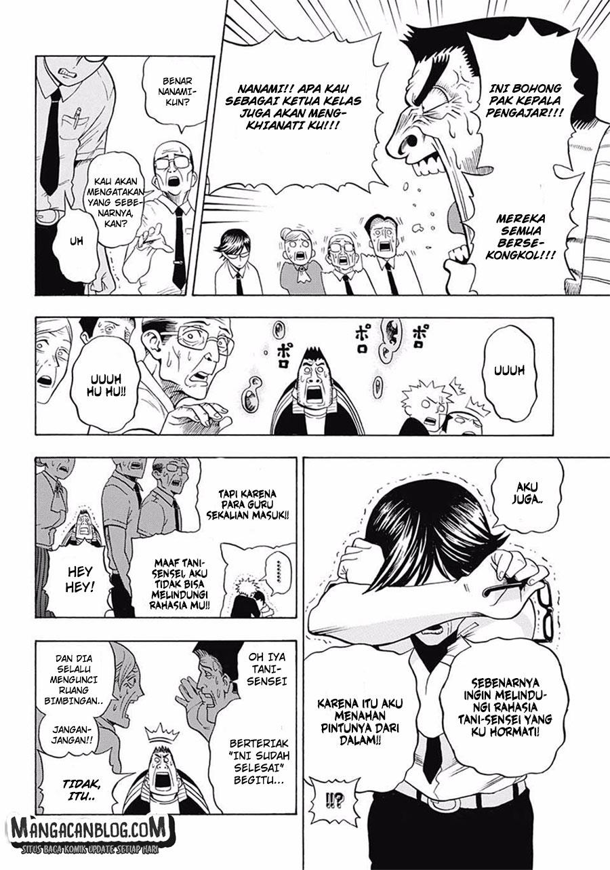 Dilarang COPAS - situs resmi www.mangacanblog.com - Komik u19 007 - pengusiran 8 Indonesia u19 007 - pengusiran Terbaru 10|Baca Manga Komik Indonesia|Mangacan
