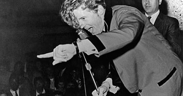 Un Clásico: Jerry Lee Lewis - Great Balls of Fire