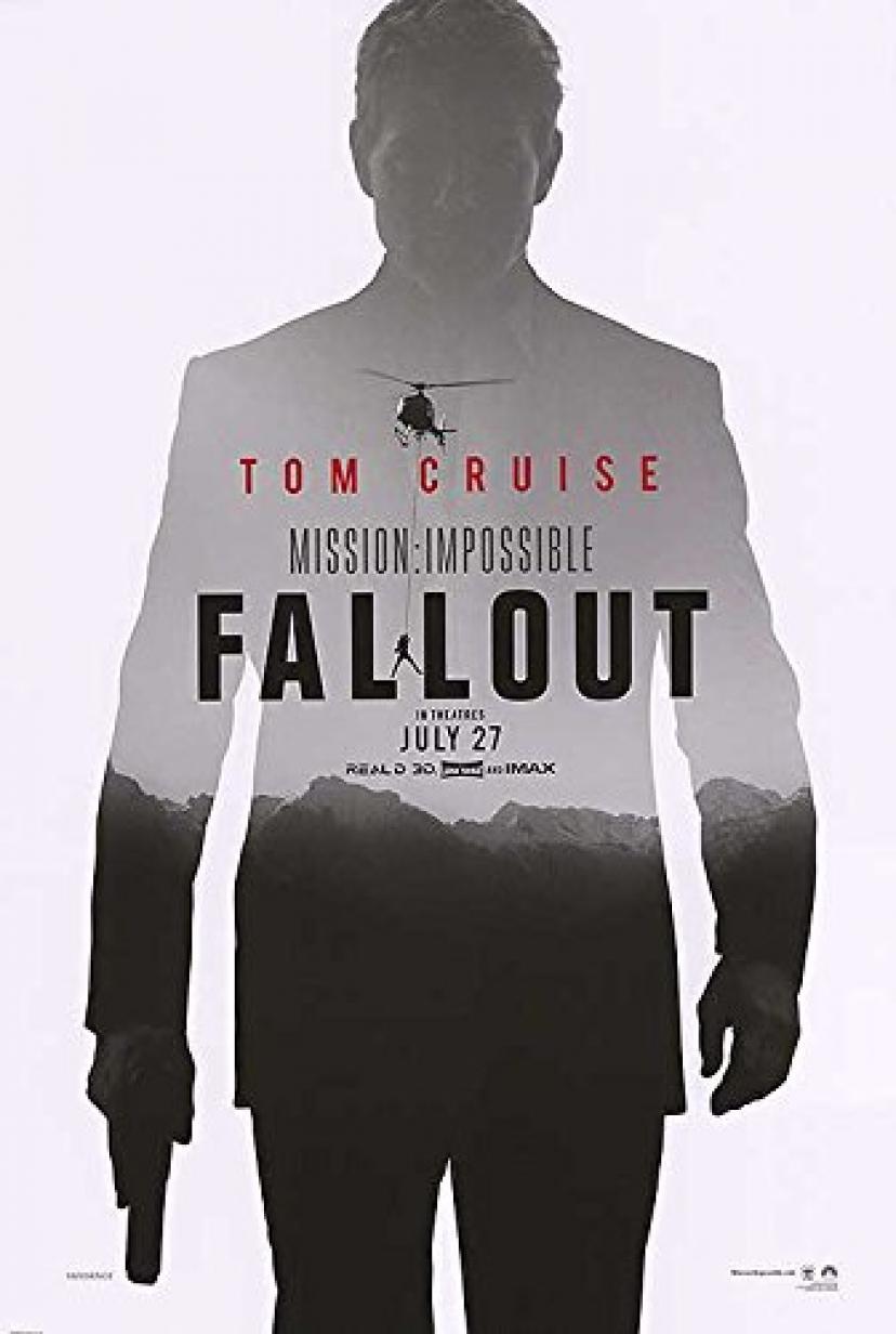 مشاهدة وتحميل فيلم Mission Impossible Fallout مترجم كامل