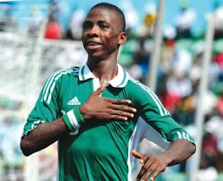 BREAKING: Iheanacho's Goal Rescues Nigeria Against Tanzania