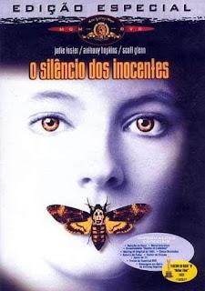 O Silêncio dos Inocentes – DVDRip AVI Dual Áudio