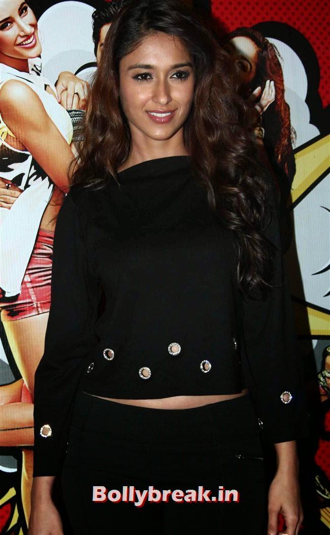 Ileana D'Cruz, Hottest at Main Tera Hero Success BASH