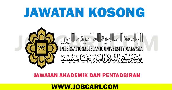 UNIVERSITI ISLAM ANTARABANGSA MALAYSIA IIUM 2016