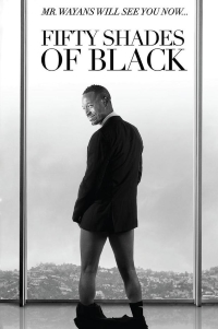 Fifty Shades of Black La Película