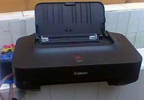 Canon PIXMA IP1920 Treiber herunterladen