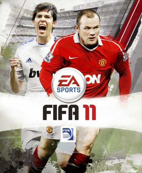 تحميل لعبة فيفا 2011 مجانا Download FIFA 11 free