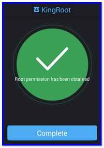 Kingroot Apk Android v4.9.3 Update Terbaru - Aplikasi Root Termudah