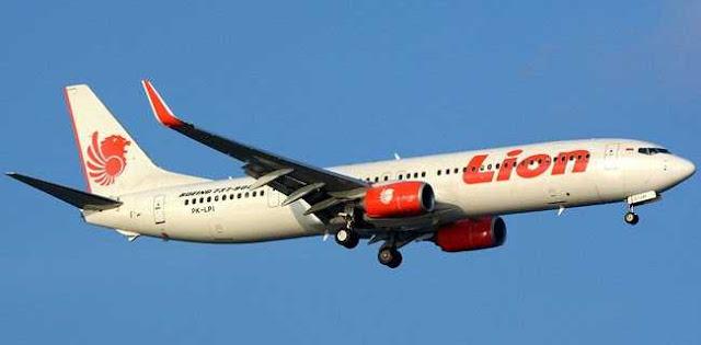 Korsa Desak Operasional Lion Air Dihentikan Sementara