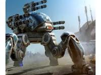 War Robots Apk Mod v5.3.0 Data full for android